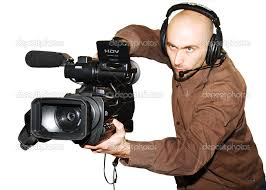 cameraman you tube